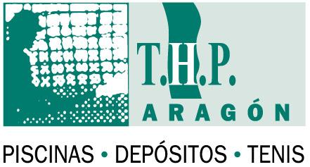 Logo THP Aragon